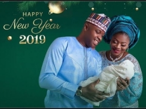 Yoruba Movie: Happy New Year | Femi Adebayo